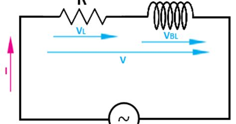 menghitung induktor seri rangkaian seri resistor dengan induktor 28 images rangkaian seri resistor induktor dan