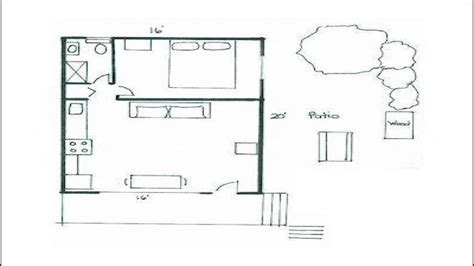 Small Chalet Floor Plans by Small Cabin House Floor Plans Small Cabins The Grid