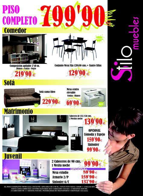 muebles pisos completos baratos muebles pisos completos baratos excellent muebles pisos