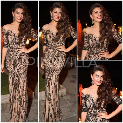 Yay Or Nay Bglam by Yay Or Nay Jacqueline Fernandez Goes Glam In