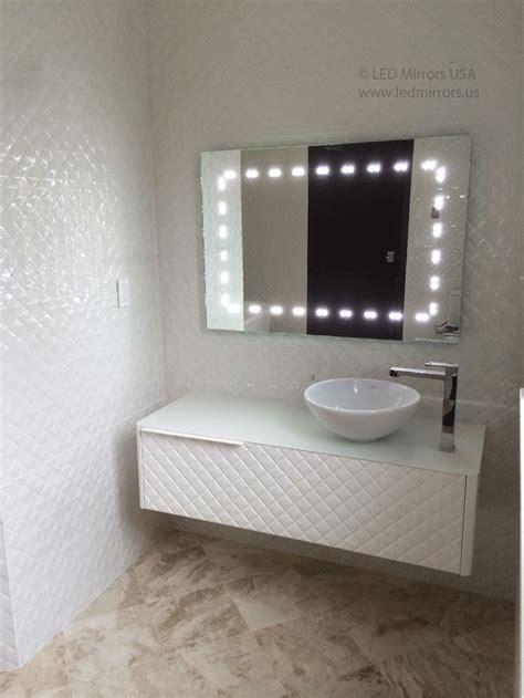 large led bathroom mirrors attractive design ideas large led bathroom mirrors phoenix