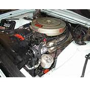 1965 Ford Thunderbird Air Conditioning System  65 T