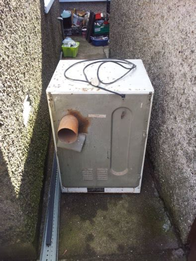 electra tumble dryer for sale in ballyphehane cork from