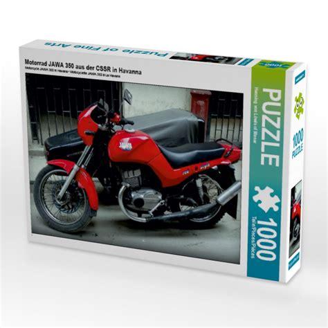 Motorrad Puzzle 1000 Teile by Jawa Preisvergleiche Erfahrungsberichte Und Kauf Bei Nextag