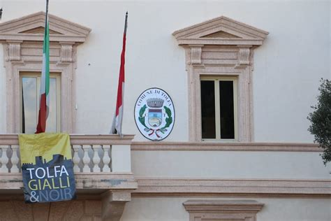 anguillara approva il piano comunale tolfa consiglio comunale approva atti amministrativi