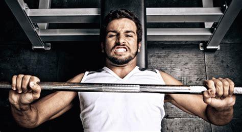 mens bench press record pierde peso en tiempo r 233 cord con entrenamiento de 7 minutos