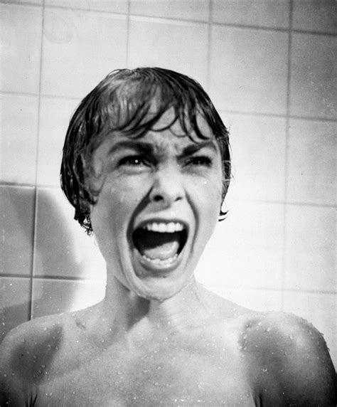 Psycho Shower by The Scariest Of All Time