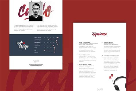 Free Psd Templates For Photoshop