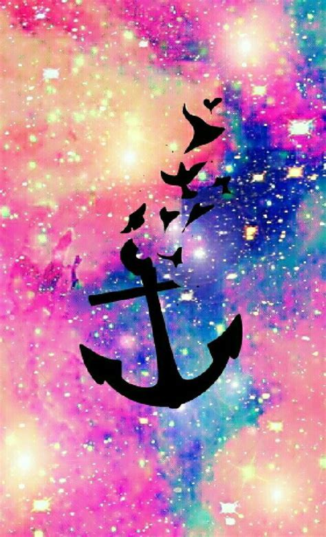 colorful anchor wallpaper cute colorful anchor backgrounds like success