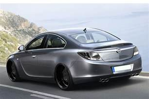 Opel Insignia Tuning Shop Opel Insignia Tuning By Tomydiegluehbirne On