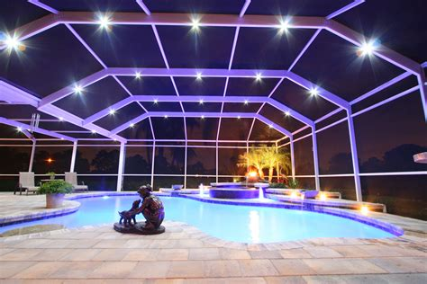 led light design amazing led lighting systems with chic