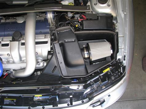elevate volvo sr air management system air intake elevate cars