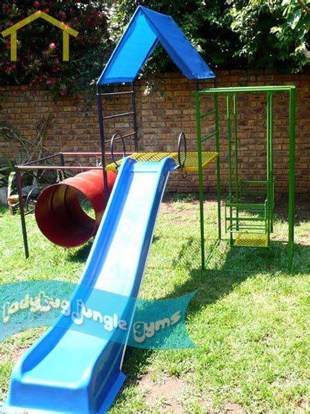 backyard jungle gyms pin by gaylann speegle on kids pinterest