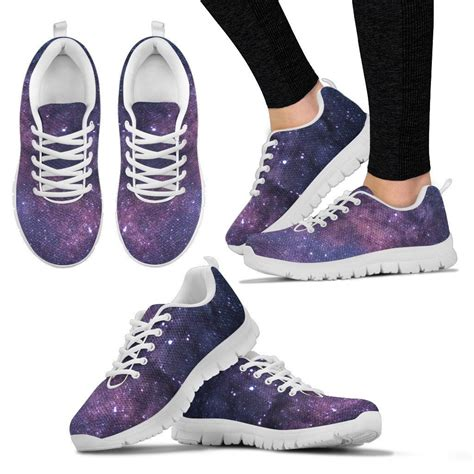 space sneakers stained glass sneakers inner world