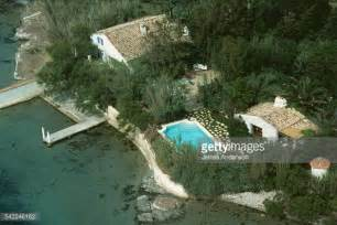 brigitte bardot s house stock photos and pictures getty