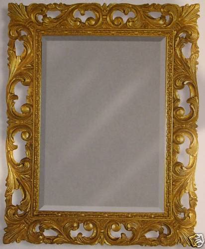 cornici quadri quadri cornici specchi specchiera cornice foglia oro