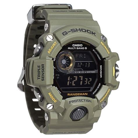 Casio Army casio g shock watches www pixshark images