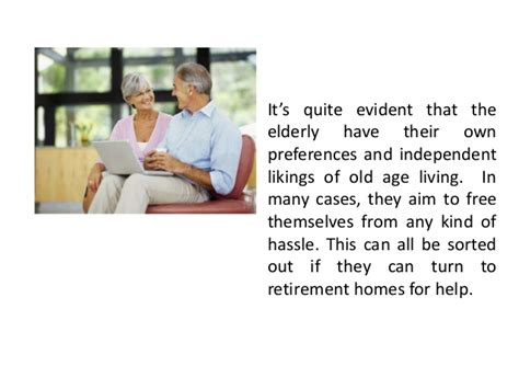 retirement homes offering the best assisted living