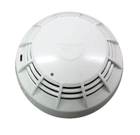 edwards est siga2 ps intelligent photoelectric smoke detector