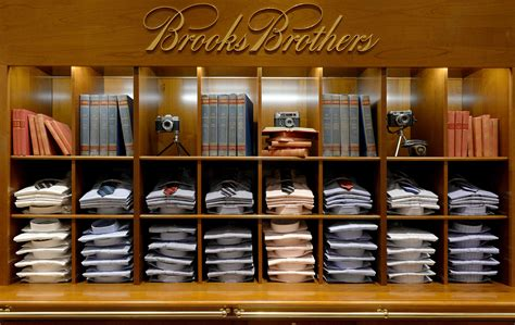 Brooks Brothers Unveils new store in Bucharest, Romania