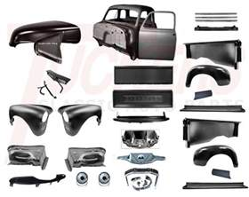 Chevy Truck Accessories Ebay Classic Chevy Truck Parts Gmc Truck Parts Tuckers