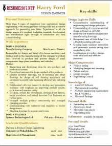 Roller Coaster Design Engineer Sle Resume by Httpsimagestemplatenetwp Contentuploads201 13 Useful Materials For Mechanical Design Engineer