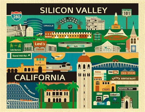 best of silicon valley 25 best ideas about silicon valley california on