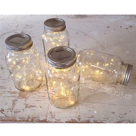 light jars 5 8 firefly lights for jars jar by electriccrowns