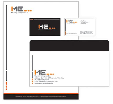 business letterhead and envelopes business cards letterhead envelopes verified label