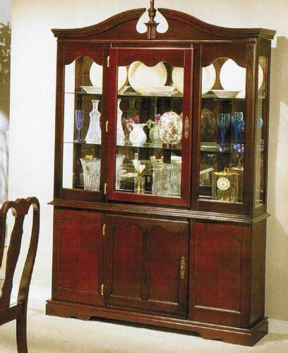 hutch and buffet china cabinets