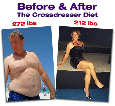 How To Be A Cross Dresser by New Crossdresser Diet Helps Everyone Lose Weight Fast