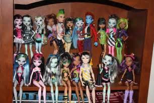 46 365 monster dolls pullips junk