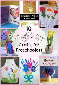10 mother s day crafts for preschoolers from abcs to acts