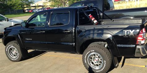 South Tacoma Toyota 2014 Toyota Tacoma Cab 4wd Limited 4d In South