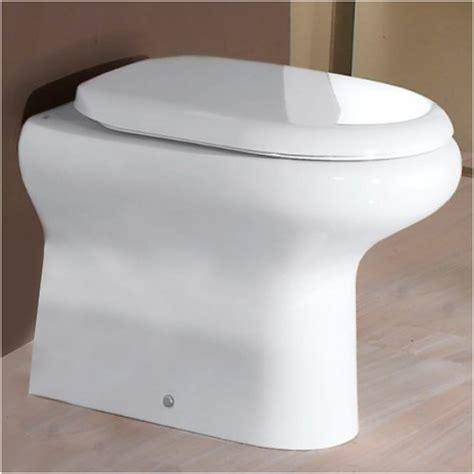 vaso wc 12wt44 vaso wc a terra filo muro serie compact rak