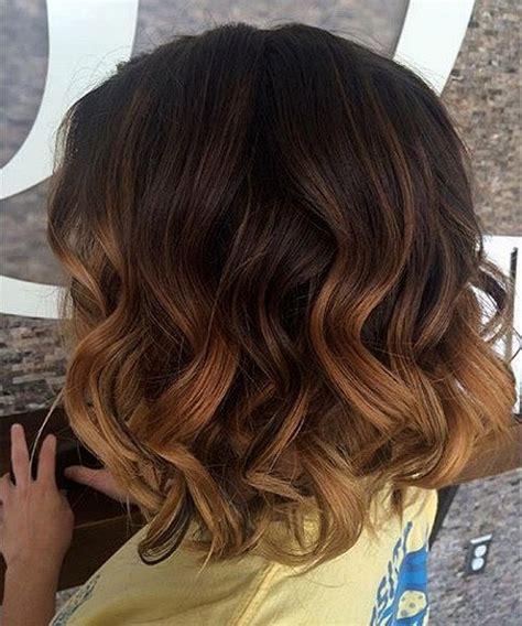 mechas balayage cabello corto mechas balayage en pelo corto media melena y largo
