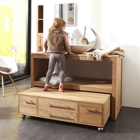 Habitat Bathroom Furniture Best 25 Tiny House Furniture Ideas On Pinterest Tiny House Storage Space Saving Staircase