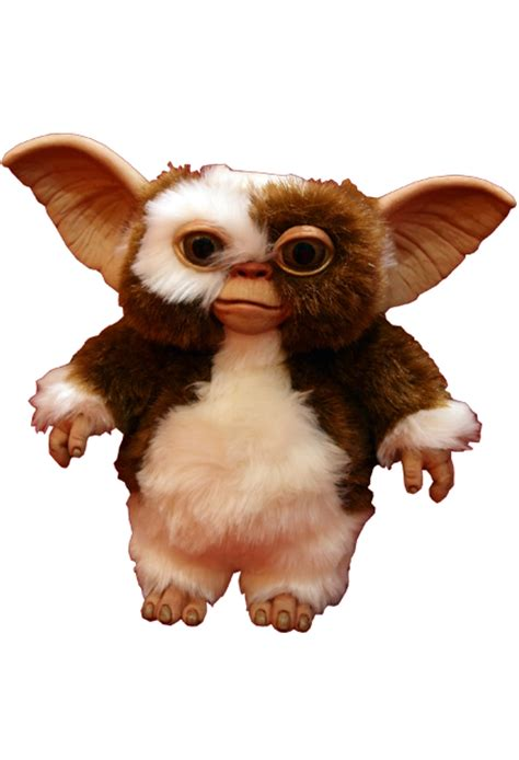 In Home Design Inc by Gremlins Gizmo Puppet Prop