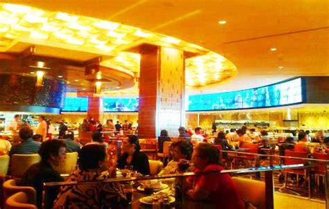 m resort buffet review studio b las vegas top buffet