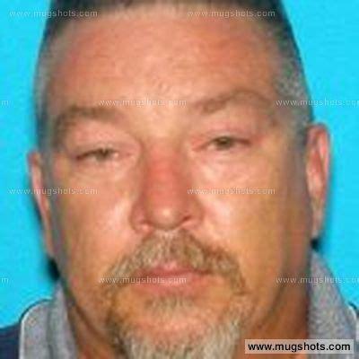Lyon County Kansas Court Records Maurer Bryan Alan Mugshot Maurer Bryan Alan Arrest Lyon County Ks