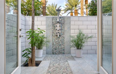 outdoor showers epitome of luxury 30 refreshing outdoor showers