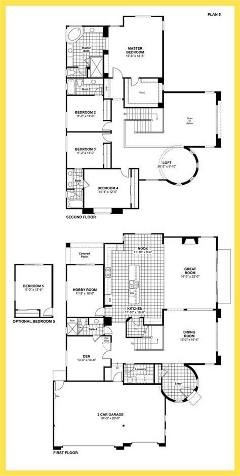 hayden homes floor plans hayden homes vista floor plan