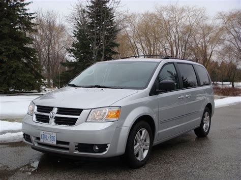 how to work on cars 2009 dodge grand caravan on board diagnostic system 2009 道濟 dodge grand caravan review cars photos test drives and reviews canadian auto review