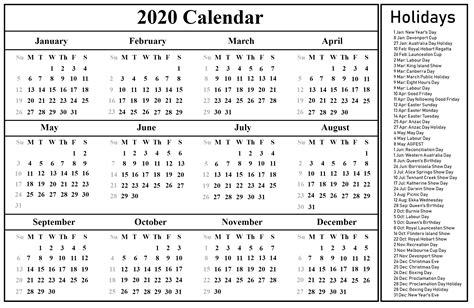 blank australia calendar    excel word format printable march calendar template
