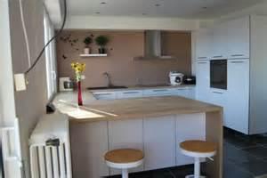 meuble cuisine noir laqu meuble cuisine ikea abstrakt
