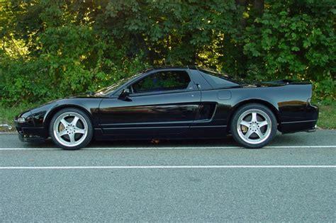 2000 acura nsx t targa coupe 89122