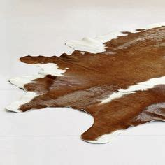 Cow Shaped Rug 1000 Images About Ranch Inspired Family Room On