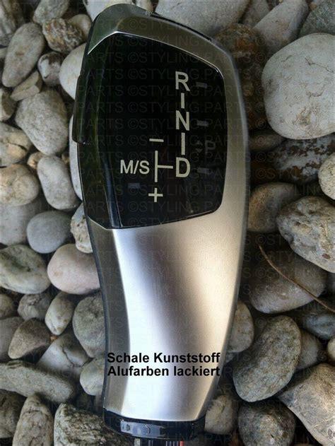 Bmw 1er Automatik Schaltknauf Wechseln by Schaltknauf F Bmw Automatik Mit Beleuchtung E84 E81 E82