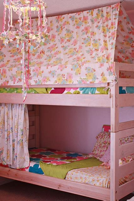 bunk bed tents and curtains best 25 bunk bed fort ideas on pinterest loft bunk beds