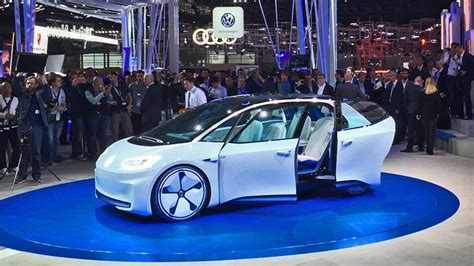 volkswagen electric car volkswagen will build electric cars in china autoweek